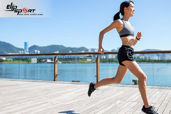 chạy bộ ở Hội An, Quảng Nam