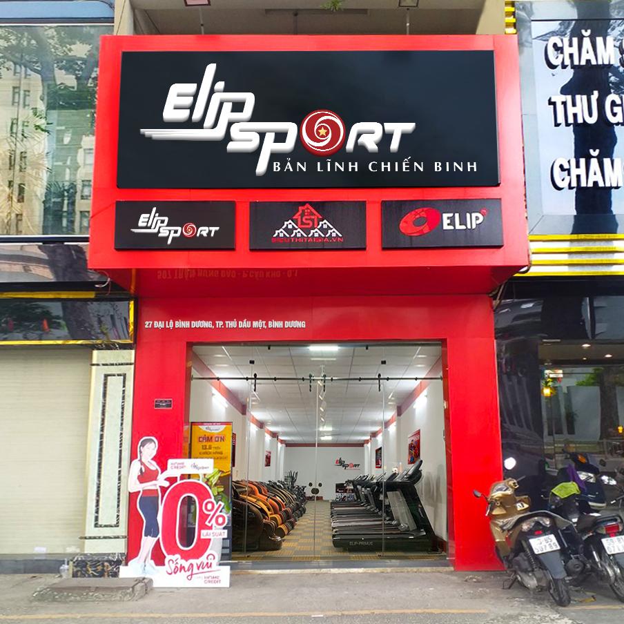 Cửa hàng bán máy chạy bộ điện giá rẻ Bàu Bàng, Bình Dương ở đâu?