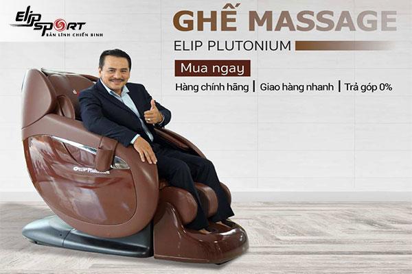 Ghế massage bán chạy nhất Tân Phú, Hồ Chí Minh