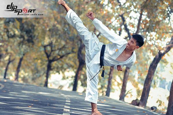 học võ ở Hội An, Quảng Nam