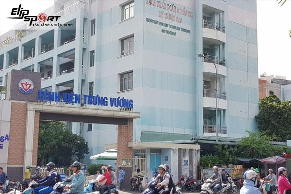 Khám Sức Khỏe Đi Làm Gò Vấp Hồ Chí Minh