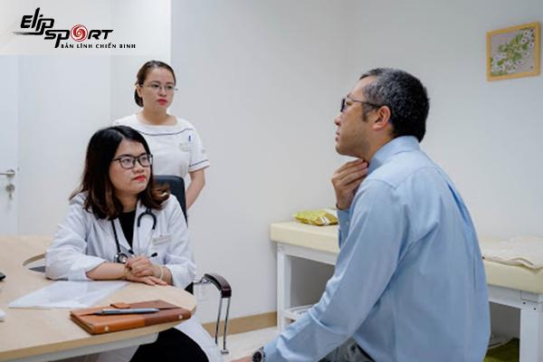 Phòng khám sức khỏe đi làm ở Hà Nội