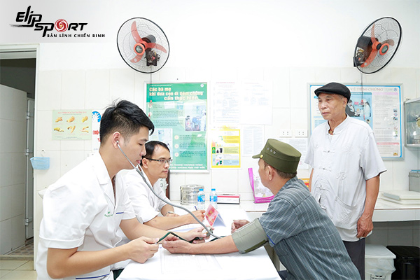 khám sức khỏe đi làm ở Hà Nội