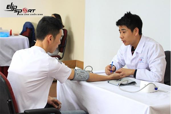 khám sức khỏe đi làm ở Từ Liêm, Hà Nội
