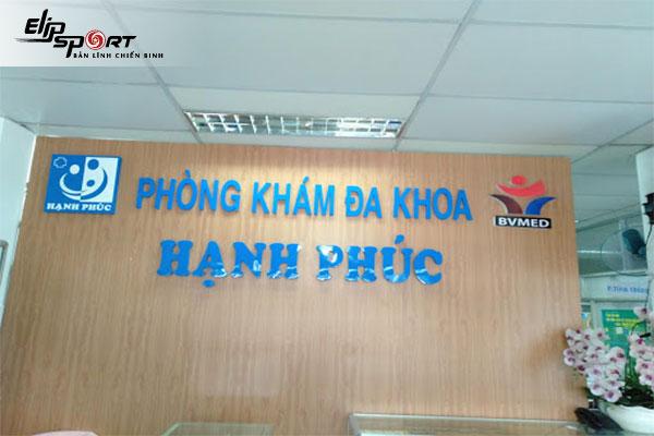 Khám sức khỏe đi làm ở Bình Thạnh, Hồ Chí Minh