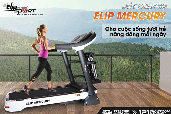 Máy chạy bộ bán chạy nhất Long Biên, Hà Nội
