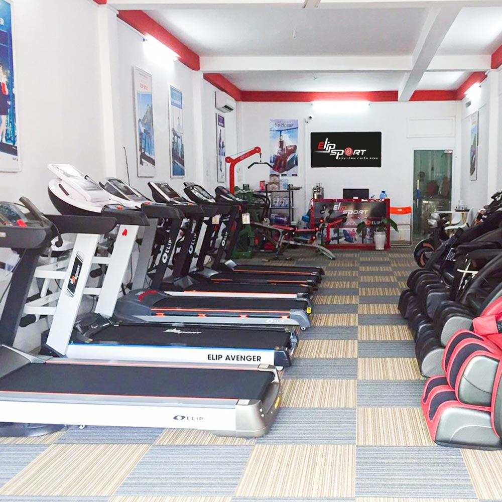 Máy chạy bộ bán chạy nhất Từ Liêm, Hà Nội
