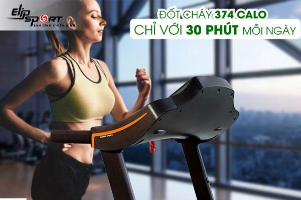 Máy chạy bộ điện Lai Vung, Đồng Tháp