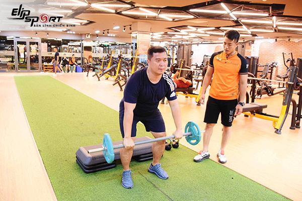 phòng tập gym TP. Bảo Lộc, Lâm Đồng