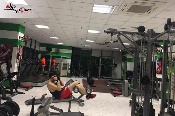 phòng tập gym Từ Liêm, Hà Nội