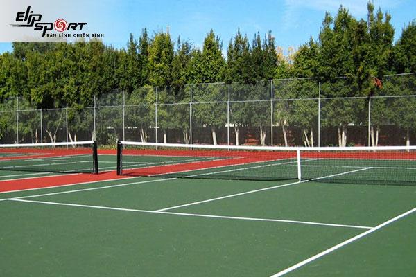 sân tennis ở Từ Liêm, Hà Nội