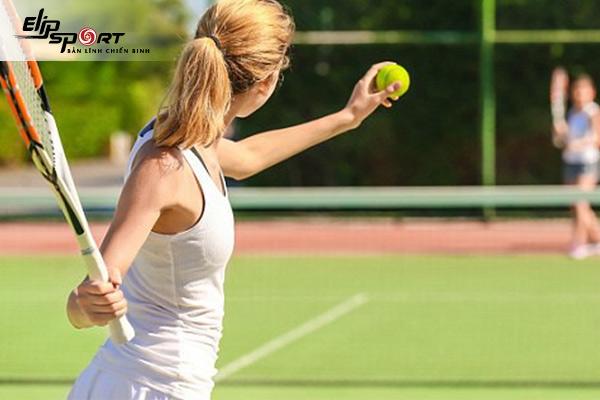 Sân tennis ở  TP. Châu Đốc, An Giang ở đâu