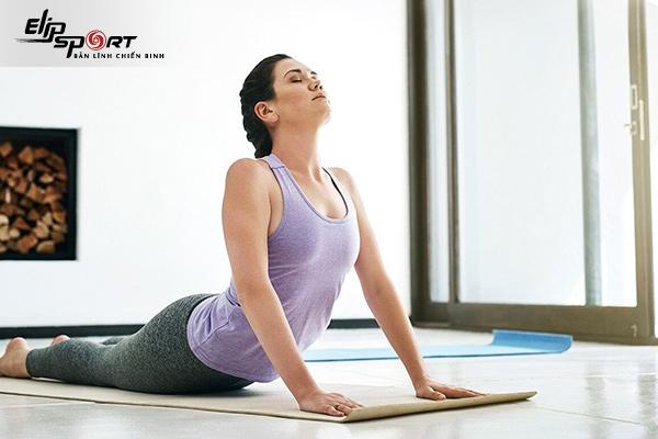 tập yoga Hà Đông, Hà Nội