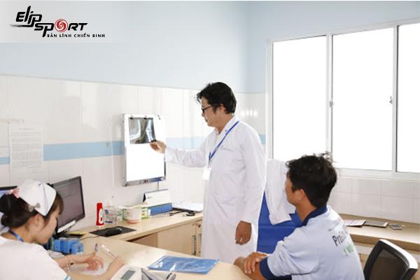 trạm y tế Hà Đông, Hà Nội