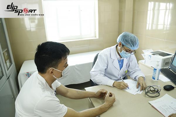 nhiệm vụ của trạm y tế Hà Đông, Hà Nội
