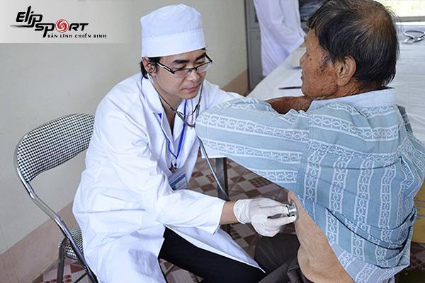 trạm y tế Long Biên, Hà Nội phường cự khôi