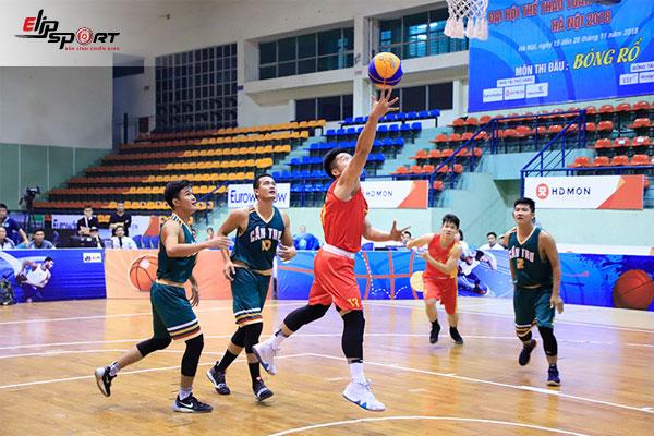6 môn thể thao tăng chiều cao