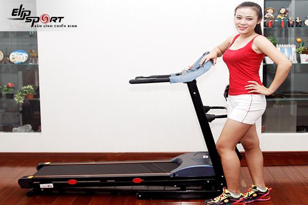 Máy chạy bộ Mường Tè, Lai Châu