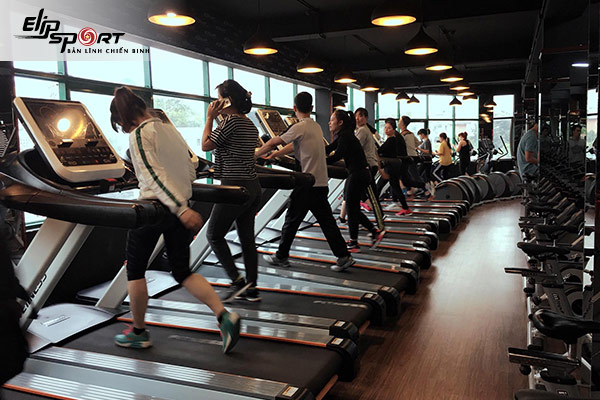 Máy chạy bộ Phong Thổ, Lai Châu