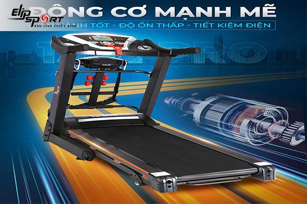 Máy chạy bộ Đức Hòa, Long An