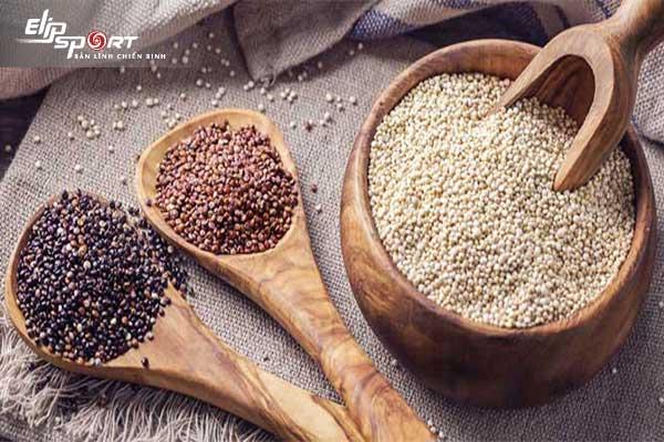 ăn gì thay cơm để giảm cân