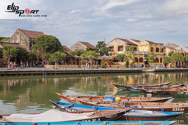 bể bơi Hội An, Quảng Nam