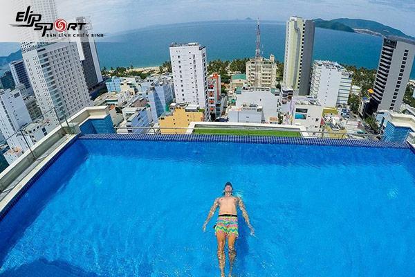 bể bơi TP. Nha Trang