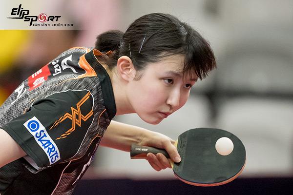 bóng bàn Hoàng Mai, Hà Nội