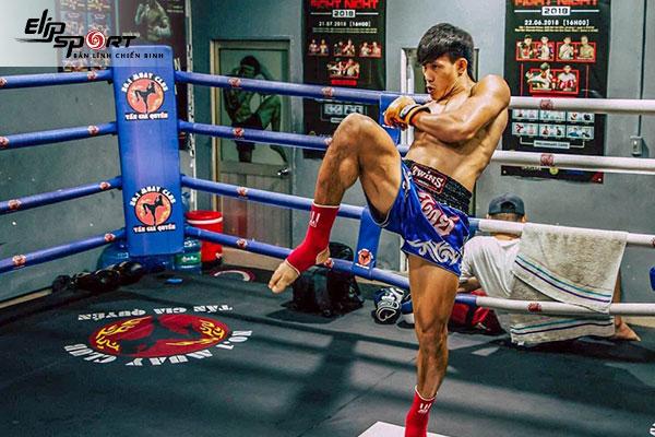 boxing TP. Bảo Lộc, Lâm Đồng