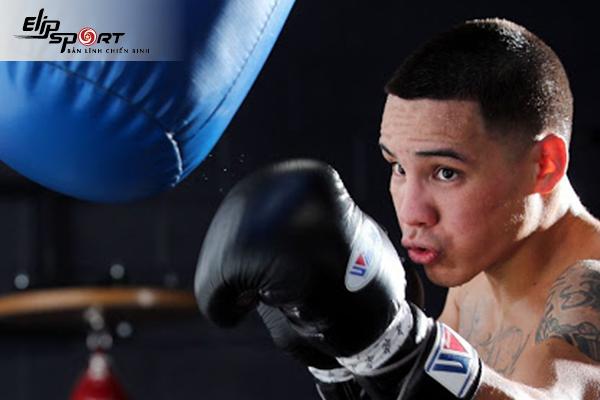 boxing TP. Nha Trang