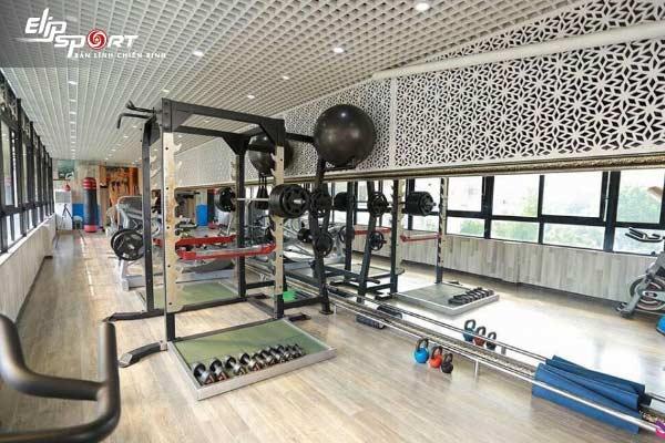 aerobic ở Đống Đa, Hà Nội