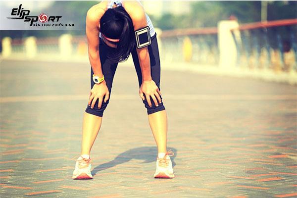 Chạy bộ vào thời gian nào để giảm cân