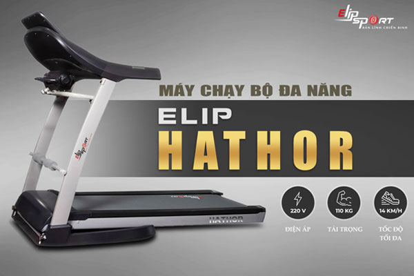 Máy chạy bộ bán chạy nhất Kiên Giang