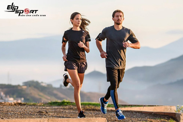 môn thể thao giúp tăng cân