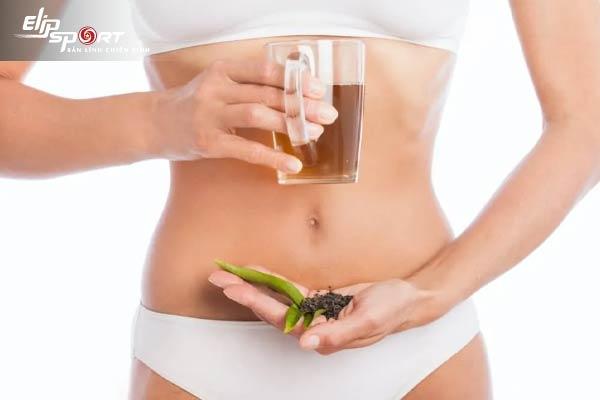 top 3 loại trà giảm cân tốt nhất hiện nay