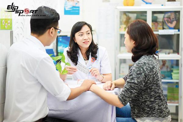 khám sức khỏe đi làm ở TP. Bảo Lộc, Lâm Đồng