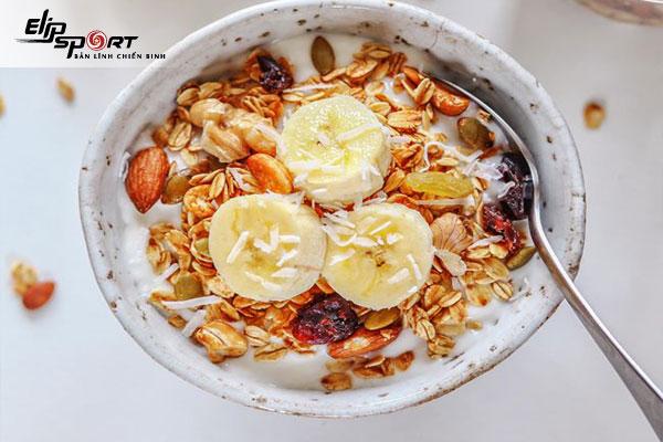 giảm cân khi đói nên ăn gì