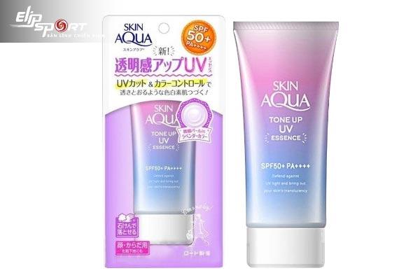 skincare aqua