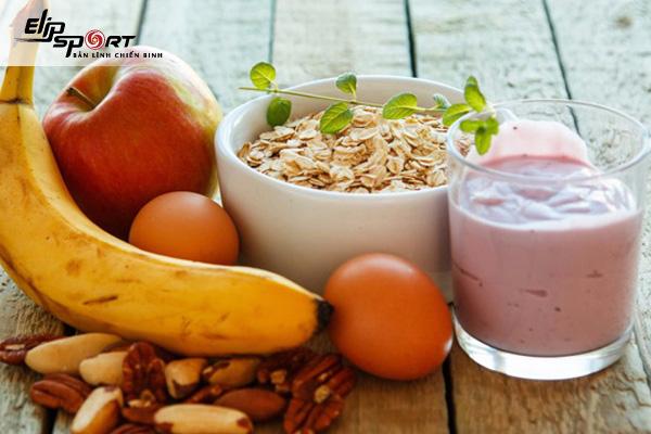 Những Món Ăn Trưa Ít Calo - Những Bữa Ăn Sáng, Tối Lành Mạnh