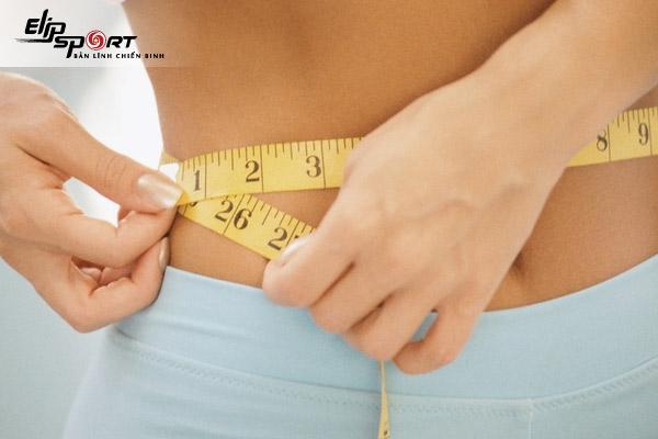 rau đắng có giảm cân không