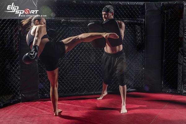 boxing Quận 1, Hồ Chí Minh