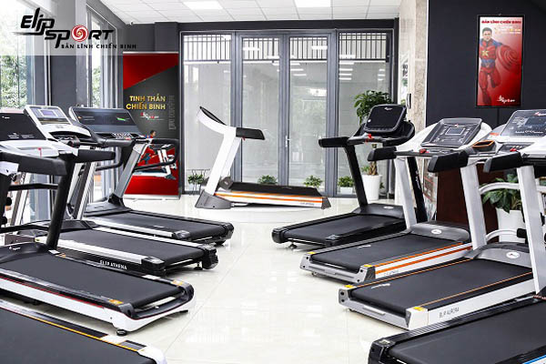 Cửa hàng dụng cụ thể thao Bạch Long Vĩ - Hải Phòng
