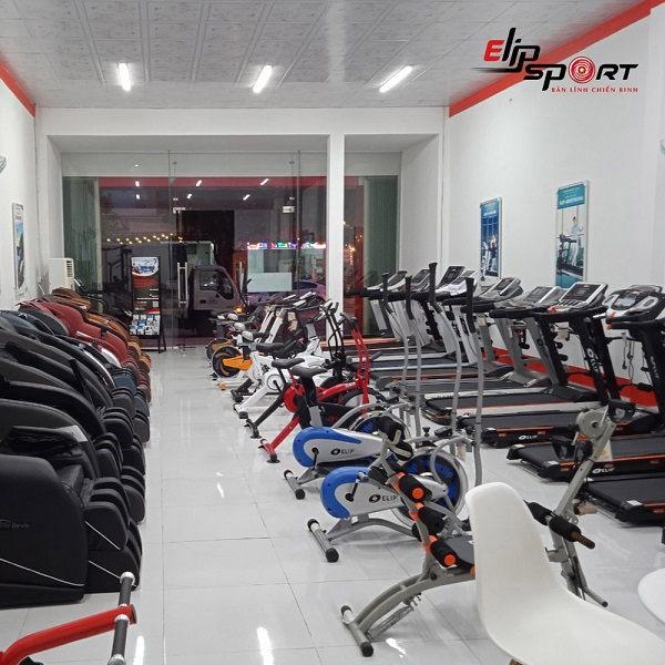 cửa hàng dụng cụ thể thao Hoàng Sa - Đà Nẵng