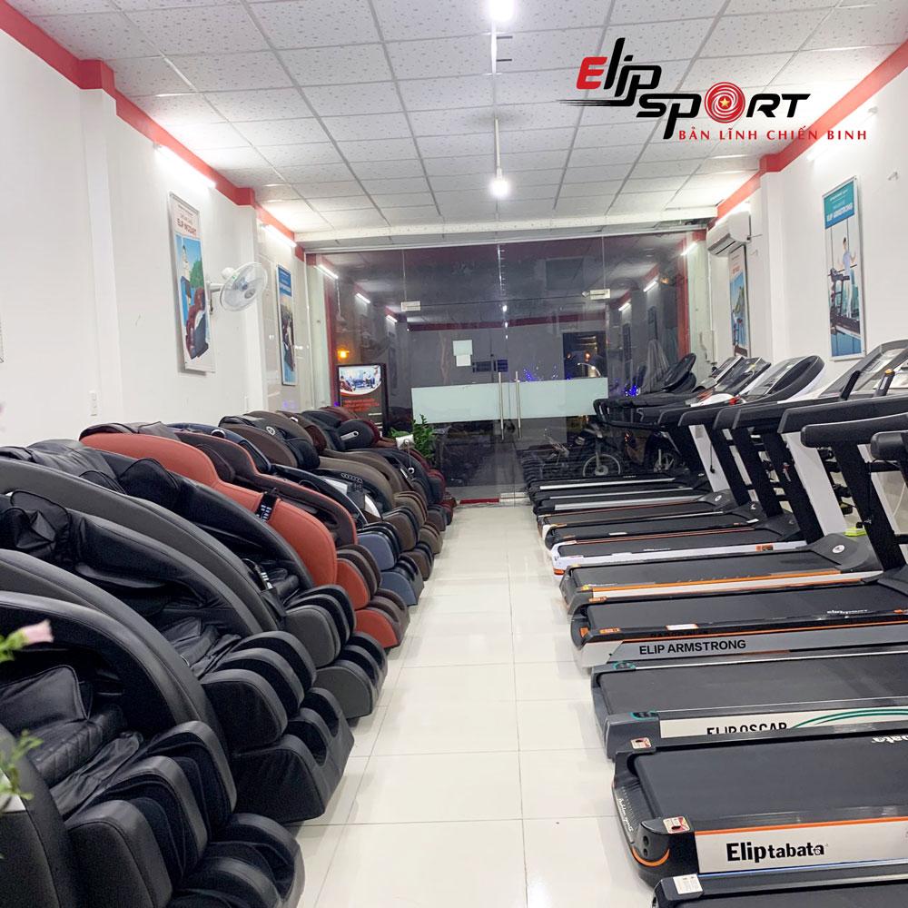 Cửa Hàng Cửa Hàng Dụng Cụ Thể Thao, Gym Quận Ngũ Hành Sơn - Đà Nẵng