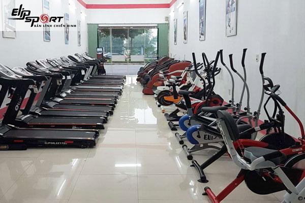 cửa hàng dụng cụ thể thao Vĩnh Cửu - Đồng Nai