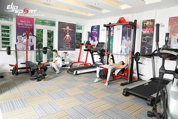 cửa hàng dụng cụ thể thao Vĩnh Lộc - Thanh Hóa