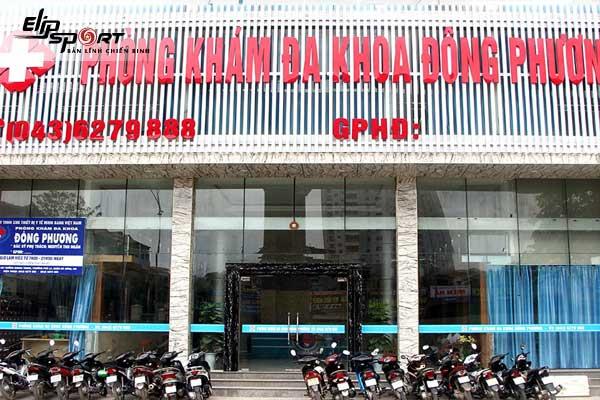 địa chỉ bệnh viện ở quận Liên Chiểu, Đà Nẵng