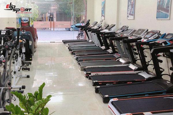 dụng cụ thể dục thể thao U Minh - Cà Mau