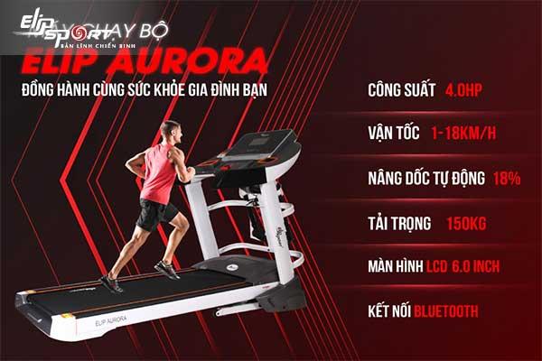 Máy chạy bộ điện giá rẻ uy tín chất lượng nhất Thanh Hóa