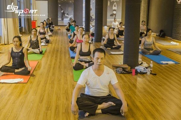 phòng tập yoga Quận Liên Chiểu, Đà Nẵng